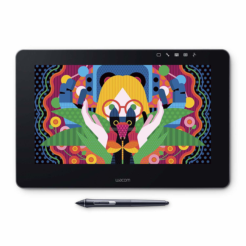 """Wacom Cintiq Pro 13"""" Creative Pen Display touch by Wacom"""