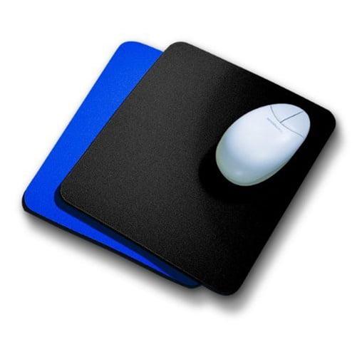Kensington L56001C Optics-Enhancing Mouse Pad, Black
