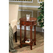 All Things Cedar HR23 Round Accent Table