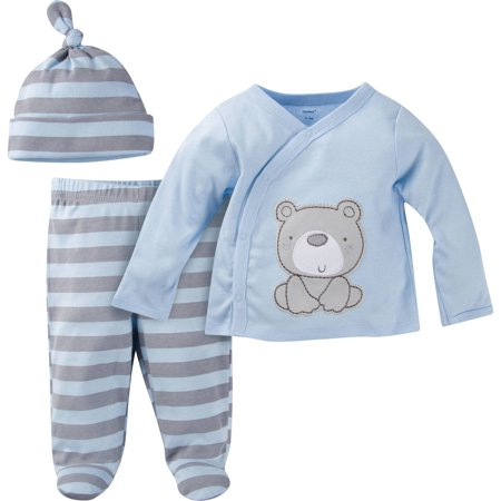 Infant Baby Clothes Walmart