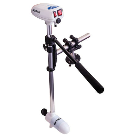 Watersnake Asp Trolling Motor T18 SW 18 pound with -