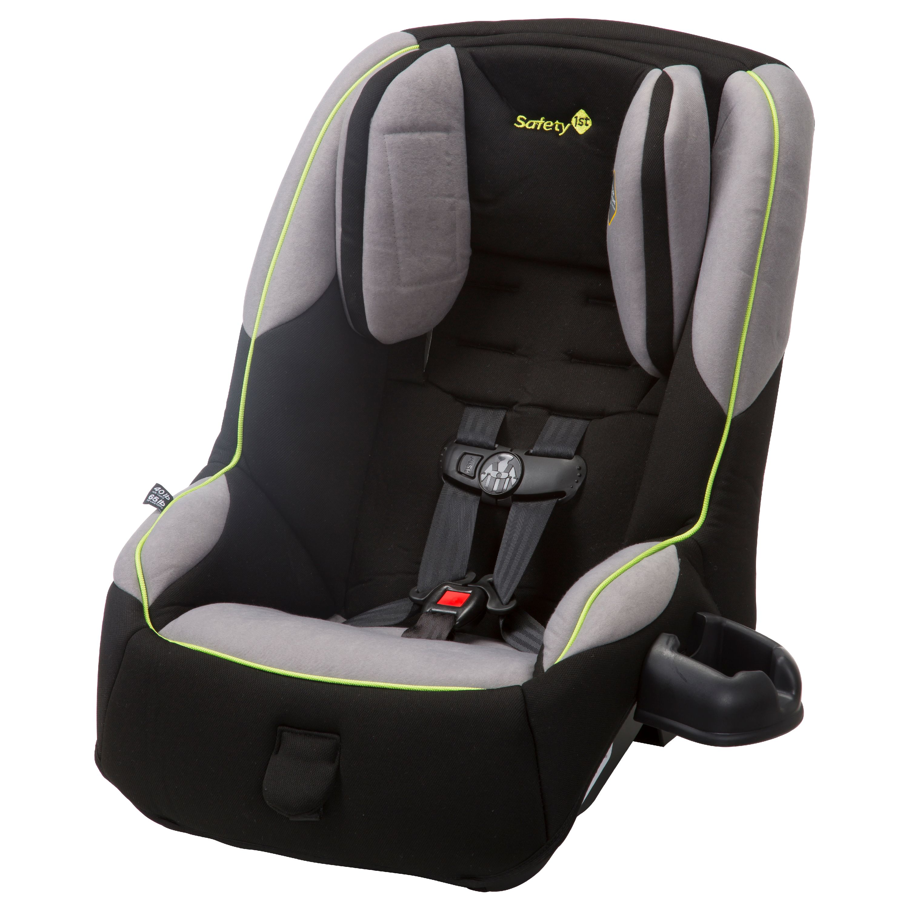 Safety 1ˢᵗ Guide 65 Sport Convertible Car Seat, Guildsman