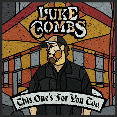 This One's For You Too (CD)