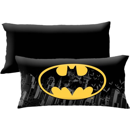 Warner Brothers Batman The Bats Are Out 18 X 36 Body Pillow 1