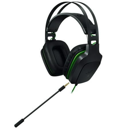 Electra 7.1 V2 Gaming Headset Analog Digital Surround Sound Custom Tuned Drivers Headphone with Mic - image 5 de 7