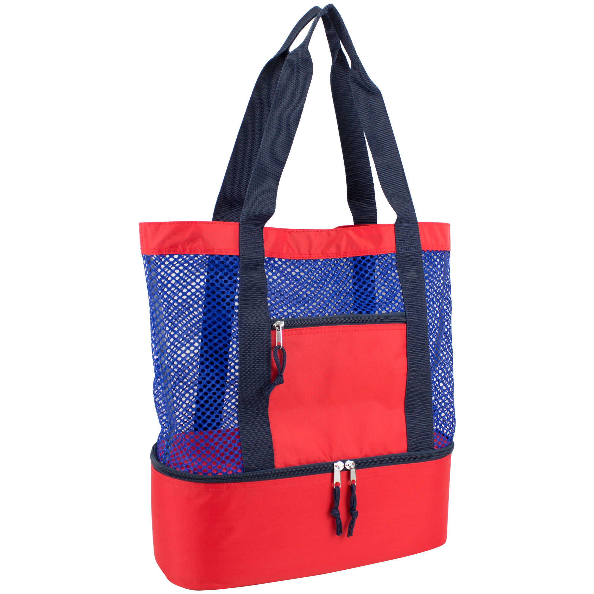 Eastsport Cooler Beach Tote Bag