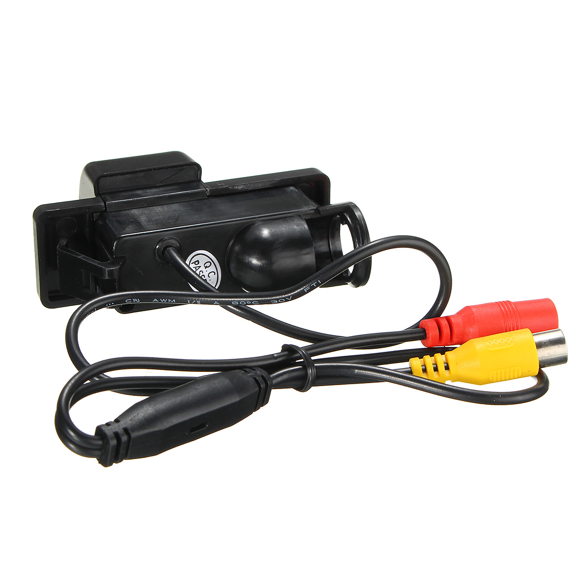 Wireless CCD HD Reversing Rear Back up View Camera For Mercedes-Hidden Vito Viano