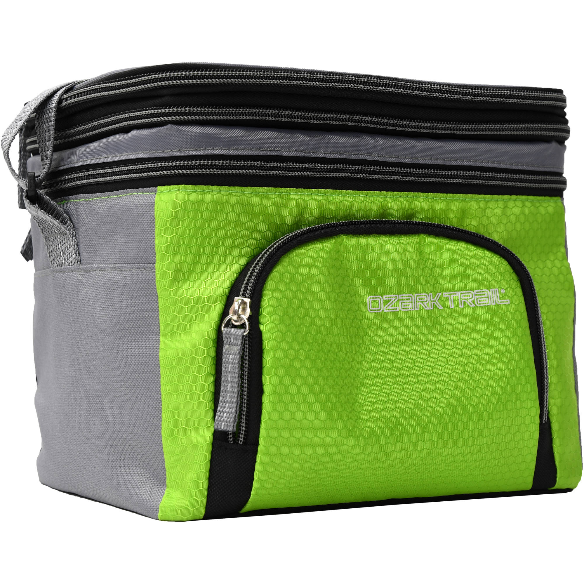 Ozark Trail Cooler Bag, Green