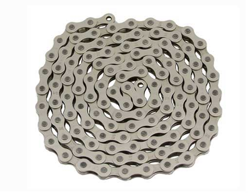 3x Bicycle Chain 1//2x3//32 116 links of chain Roller Chain Bicycle Chain Replacement Chain