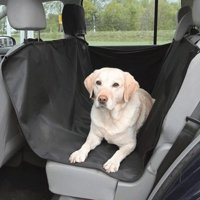 Product Image ABLEHOME HEAVY DUTY DOG CAR SEAT COVER BACK PET WATERPROOF BLACK OXFORD PROTECTOR