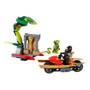 LEGO NINJAGO - Fight the Power of the Snakes Brickmaster