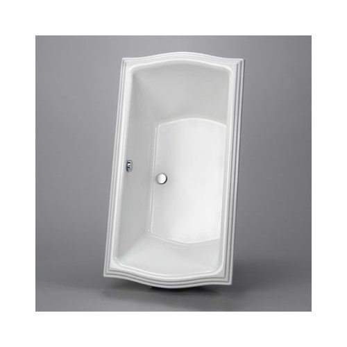 Toto Clayton 60'' x 32'' Soaker Bath Tub