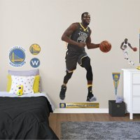 Fathead Draymond Green - Life-Size Officially Licensed NBA Removable Wall Decal