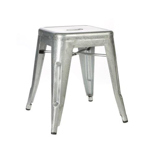 Phenomenal Occ Industrial Style Backless Metal Industrial Stack Stool 18 High Metallica Cafe Stool Gunmetal Forskolin Free Trial Chair Design Images Forskolin Free Trialorg