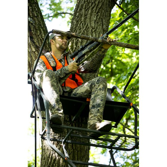 Big Game Envoy Ladderstand Walmart