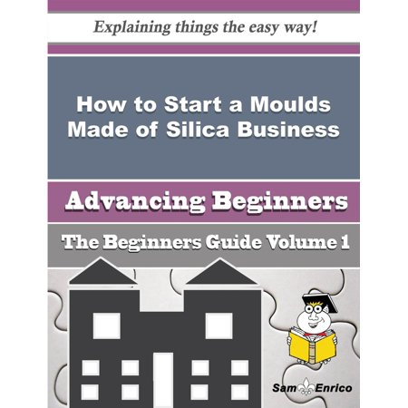 How to Start a Moulds Made of Silica Business (Beginners Guide) -