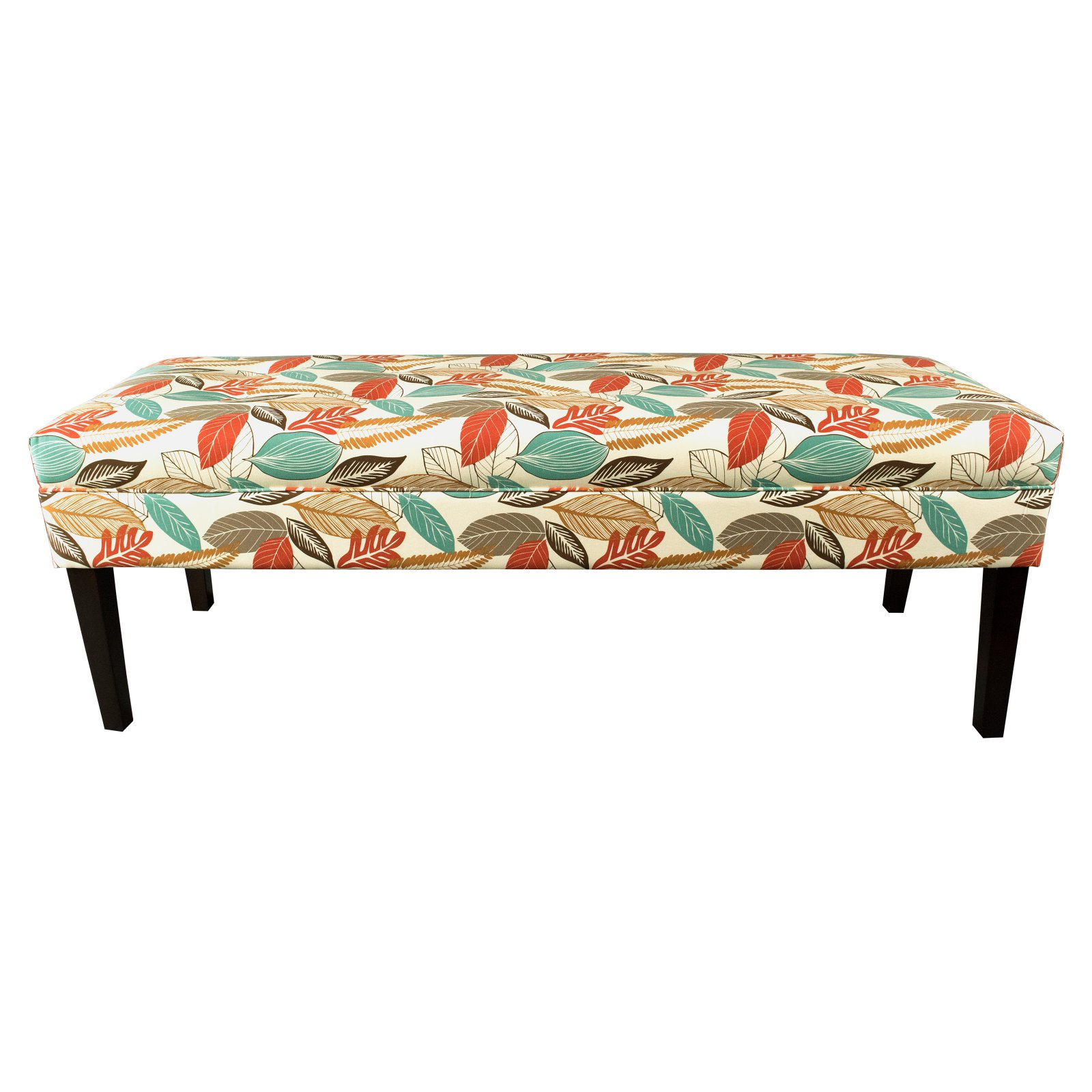 MJL Designs Kaya Floral Bench