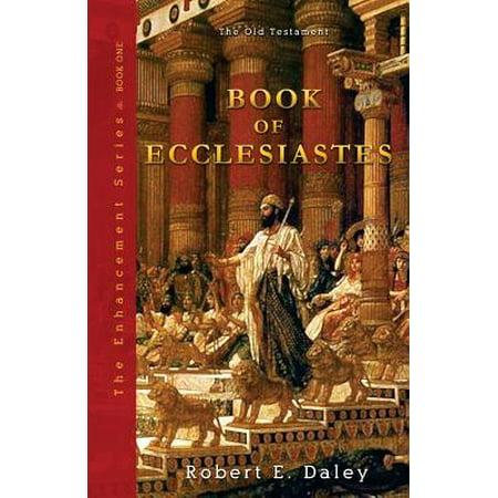 Livre de l'Ecclésiaste: Enhanced
