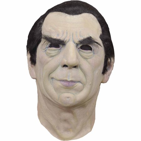 Bela Lugosi Dracula Latex Mask Adult Halloween Accessory