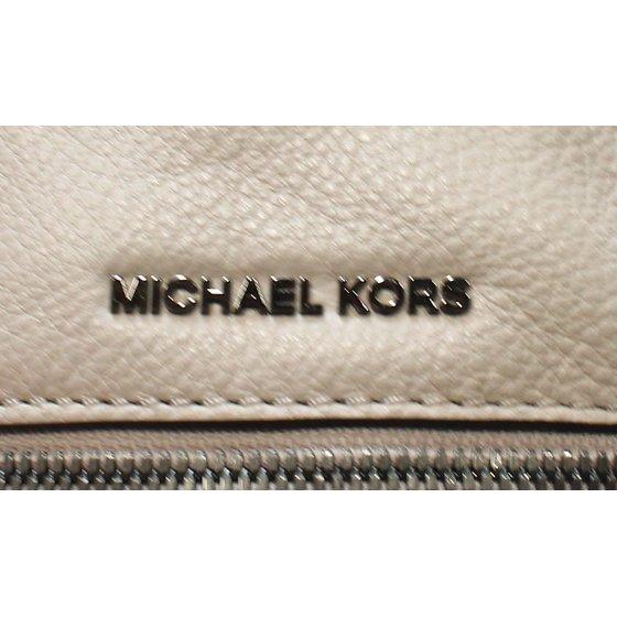 b30ea888e715 Michael Kors - Rhea Extra-Small Studded Leather Backpack - Cement -  30T6TEZB5L-092 - Walmart.com