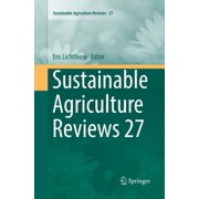 Sustainable Agriculture Reviews: Sustainable Agriculture Reviews 27 (Paperback)