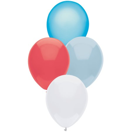 - (5 Pack) Way to Celebrate Latex Balloons 9