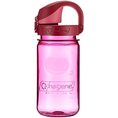 03b8513564 Otf Kids Pink W/Beet Cap - NALGENE - 1263-0013 - Walmart.com
