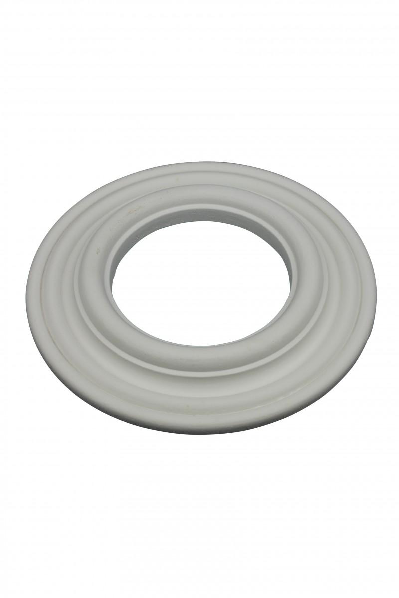 Recessed Spot Light Trim White Urethane Durable Foam 4 Id Walmart Com Walmart Com