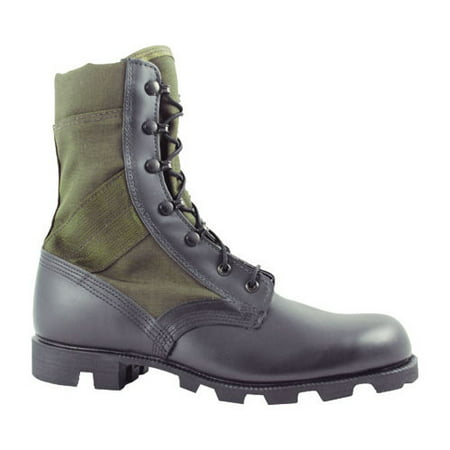 Men's Hot Weather Jungle Boot 7189 (Hot Widow Boots)
