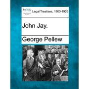 John Jay.