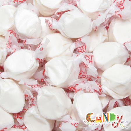 Vanilla Taffy: 5 LBS