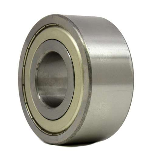 6205-Z Radial Ball Bearing Double Shielded Bore Dia. 25mm OD 52mm Width 15mm