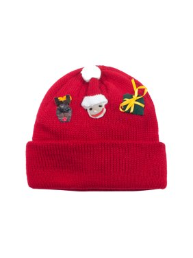 Kidorable Kids Toddler Cold Weather Christmas Knit Hat