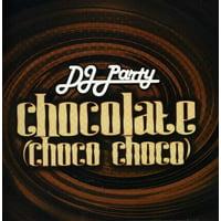 Chocolate (Choco Choco) (CD)