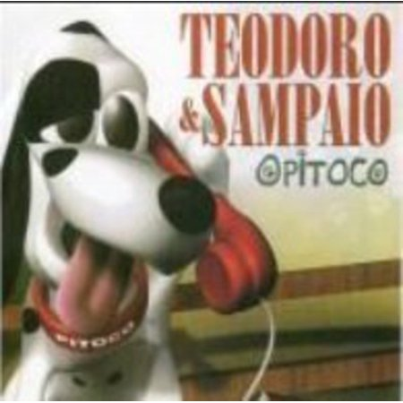 Teodoro   Sampaio   Pitoco  Cd