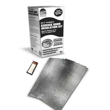 Reach barrier 3009 garage door insulation kit solutioingenieria Choice Image