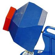 Diamond Pacific Viking Barrel - 6 lb. Capacity