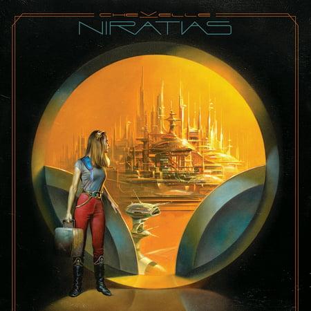 Chevelle - Niratias - Vinyl