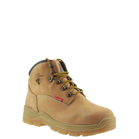 "Herman Survivors Men's Breaker 6"" Waterproof Steel Toe Work Boot"