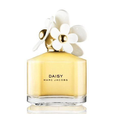 125ml Eau De Toilette Perfume (Marc Jacobs Daisy Eau de Toilette Perfume for Women, 3.4)