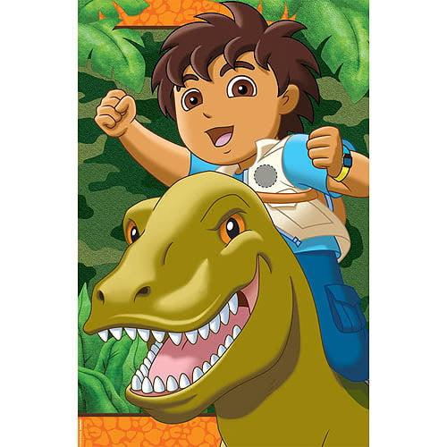 Diego'S Biggest Rescue Game