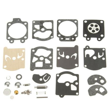 Mower Carburetor Repair Kit For Walbro K10-WAT WA/WT Series repairkit 031 032 028 026 021