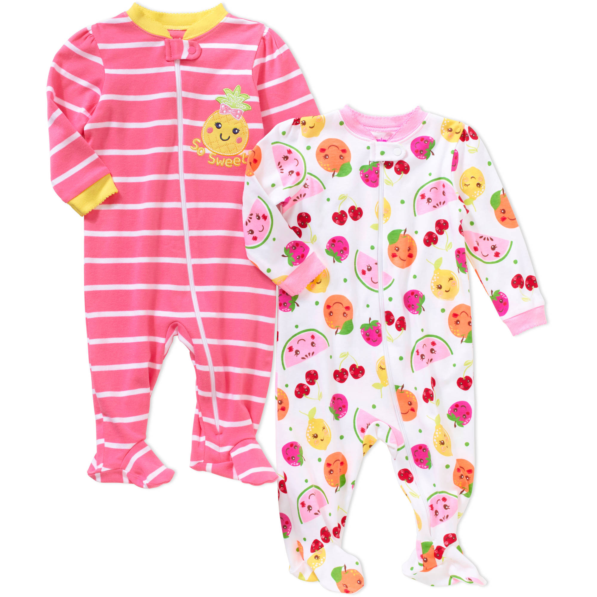 49ea667a66bb Garanimals Baby   Toddler Sleepwear
