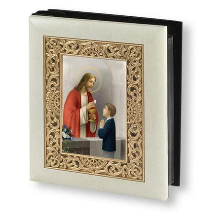 WJH Boy's First Communion Photo Album
