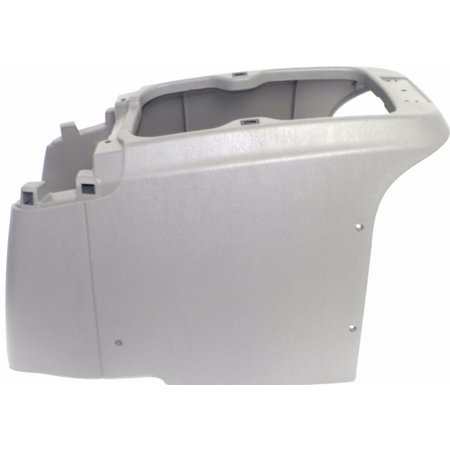 Genuine OEM Ford 2C3Z-25045A36-AAA Center Console Shell (Genuine Cornelian Shell)