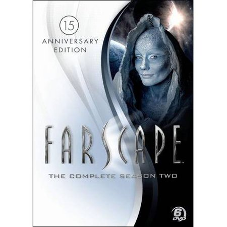 Farscape: The Complete Season Two (15th Anniversary Edition)