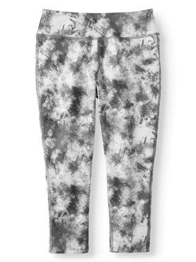 38bad9dce4c46 Product Image Printed Active Capri Legging (Little Girls & Big Girls)