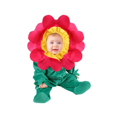 Baby Flower Costume - Mummy Baby Costume