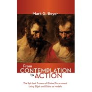 From Contemplation to Action (Hardcover)