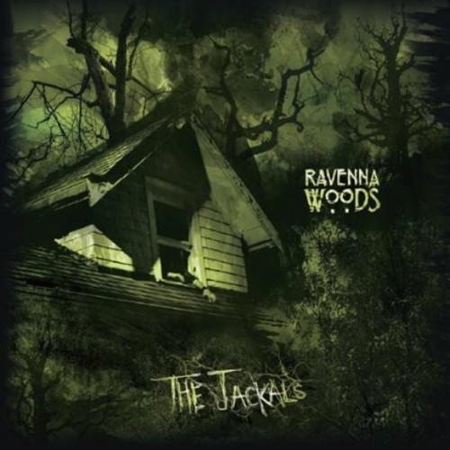 Ravenna Woods - Jackals [CD]